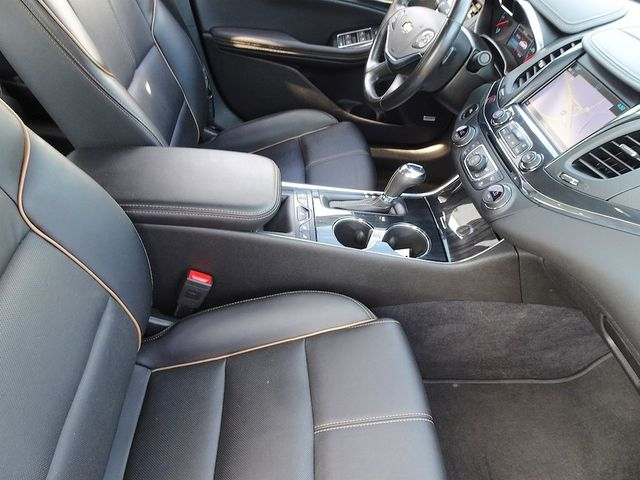 2018 Chevrolet Impala Premier Madison, NC 42