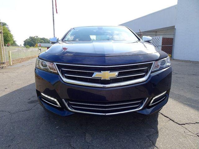 2018 Chevrolet Impala Premier Madison, NC 6