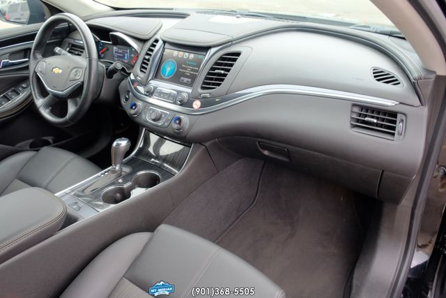 2018 Chevrolet Impala LT in Memphis, Tennessee 38115