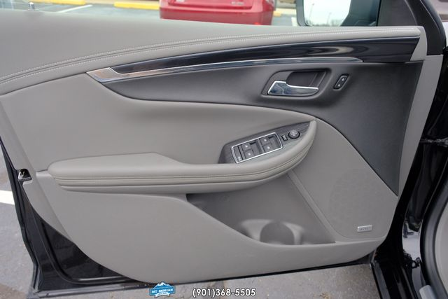 2018 Chevrolet Impala Premier in Memphis, Tennessee 38115