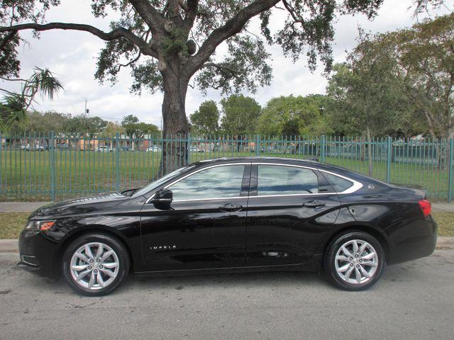 2018 Chevrolet Impala LT Miami, Florida 1