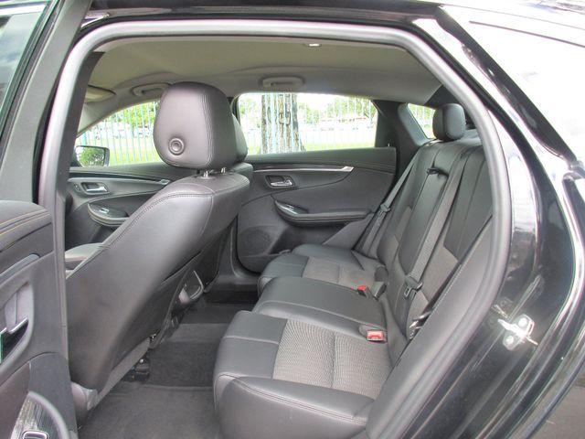 2018 Chevrolet Impala LT Miami, Florida 11