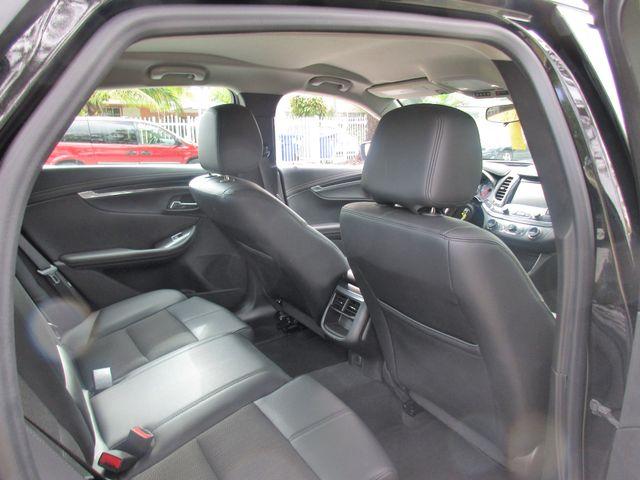 2018 Chevrolet Impala LT Miami, Florida 12