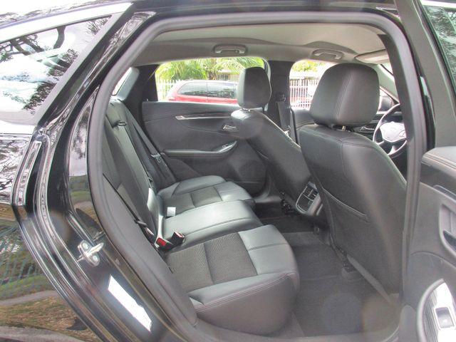 2018 Chevrolet Impala LT Miami, Florida 13