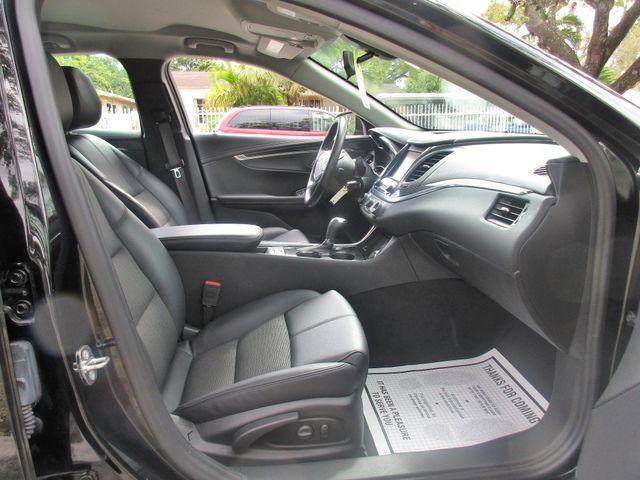 2018 Chevrolet Impala LT Miami, Florida 14