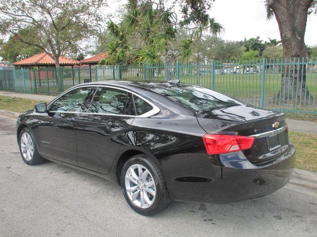 2018 Chevrolet Impala LT Miami, Florida 2