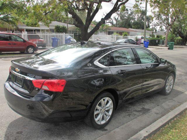 2018 Chevrolet Impala LT Miami, Florida 4
