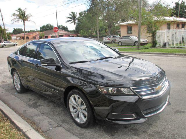 2018 Chevrolet Impala LT Miami, Florida 5