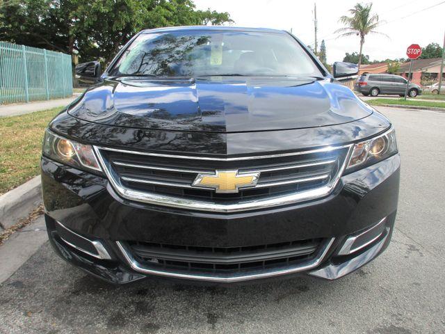 2018 Chevrolet Impala LT Miami, Florida 6
