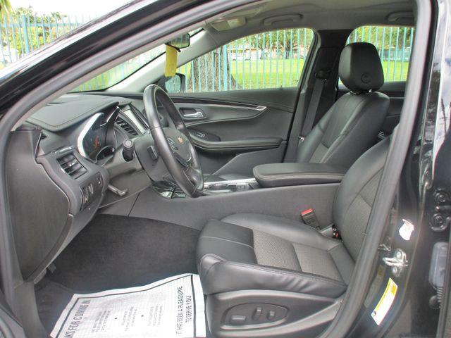 2018 Chevrolet Impala LT Miami, Florida 9