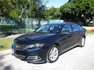 2018 Chevrolet Impala LT in Miami FL, 33142