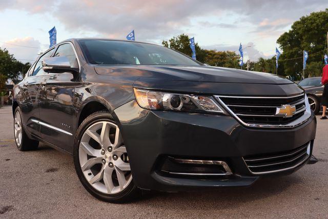 2018 Chevrolet Impala Premier in Miami, FL 33142