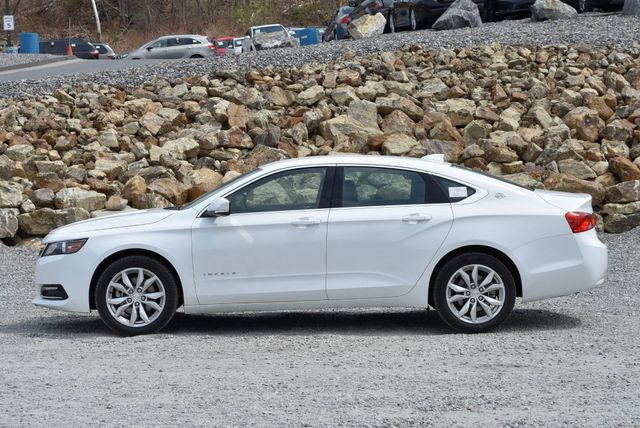 2018 Chevrolet Impala LT Naugatuck, Connecticut 1