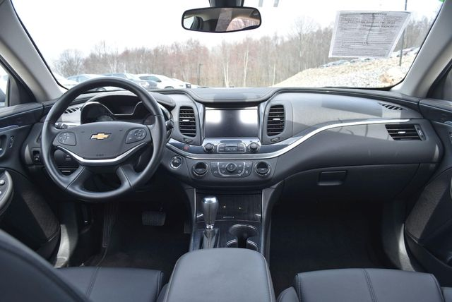 2018 Chevrolet Impala LT Naugatuck, Connecticut 14