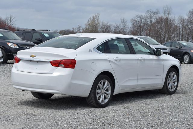 2018 Chevrolet Impala LT Naugatuck, Connecticut 4