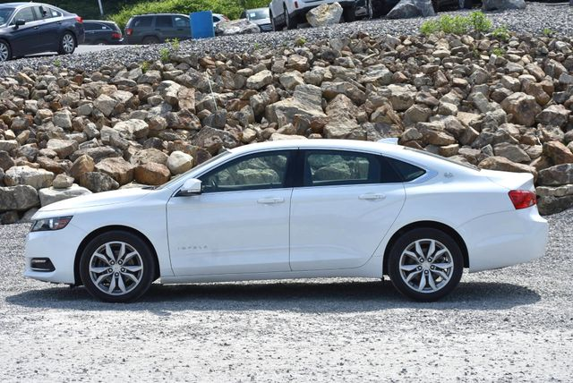 2018 Chevrolet Impala LT Naugatuck, Connecticut 1