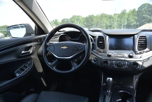 2018 Chevrolet Impala LT Naugatuck, Connecticut 13