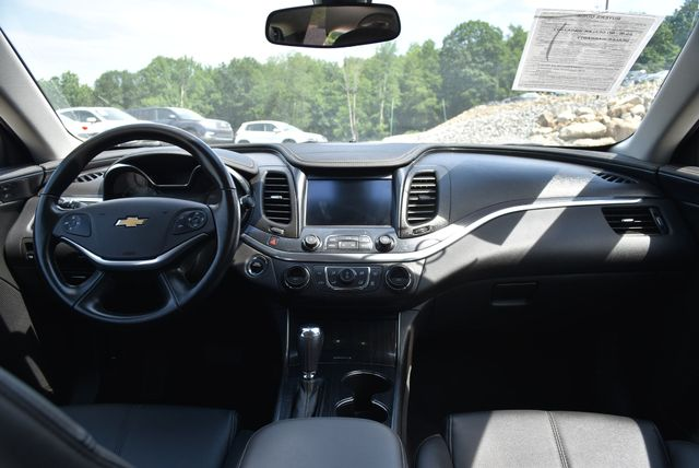 2018 Chevrolet Impala LT Naugatuck, Connecticut 14