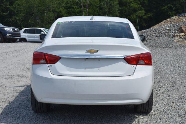 2018 Chevrolet Impala LT Naugatuck, Connecticut 3