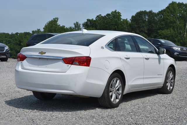 2018 Chevrolet Impala LT Naugatuck, Connecticut 4