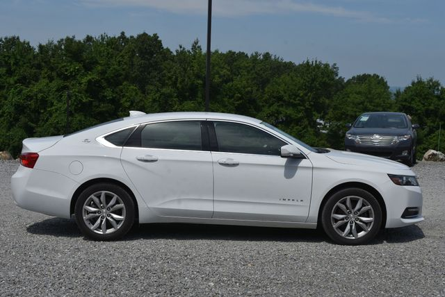2018 Chevrolet Impala LT Naugatuck, Connecticut 5