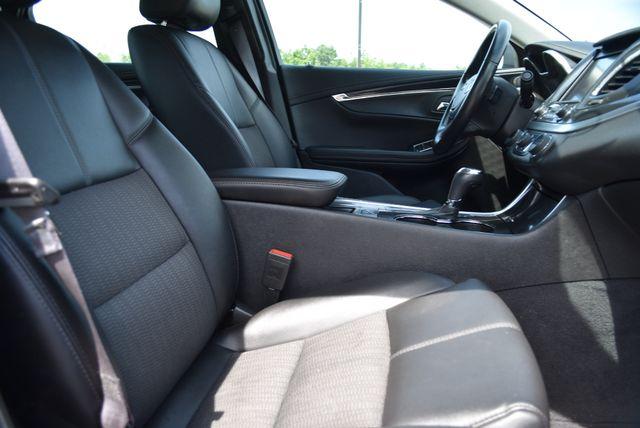 2018 Chevrolet Impala LT Naugatuck, Connecticut 9