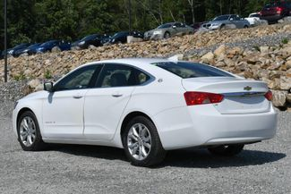 2018 Chevrolet Impala LT Naugatuck, Connecticut 2