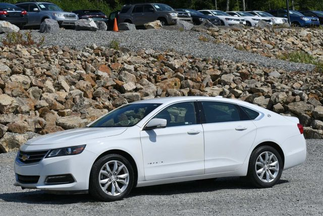 2018 Chevrolet Impala LT Naugatuck, Connecticut