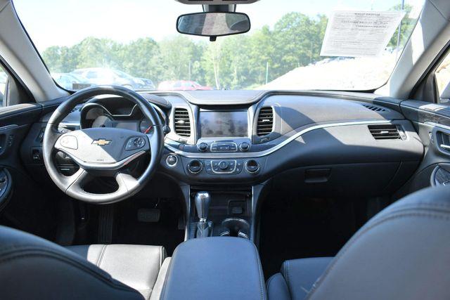 2018 Chevrolet Impala LT Naugatuck, Connecticut 16