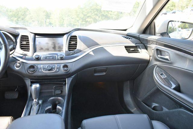2018 Chevrolet Impala LT Naugatuck, Connecticut 17