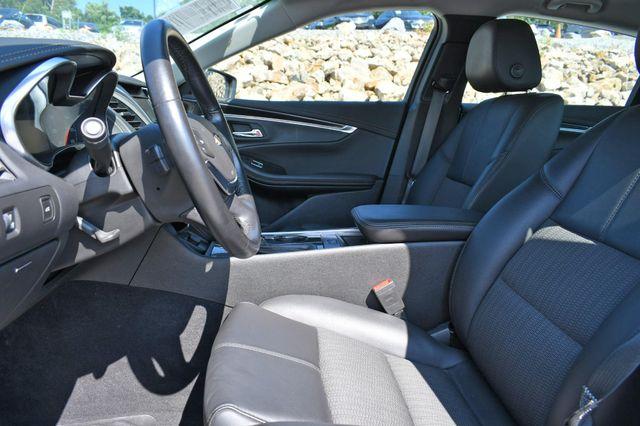 2018 Chevrolet Impala LT Naugatuck, Connecticut 19