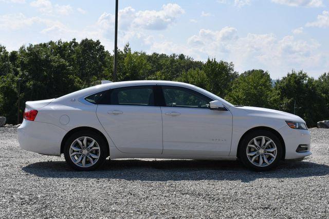 2018 Chevrolet Impala LT Naugatuck, Connecticut 5