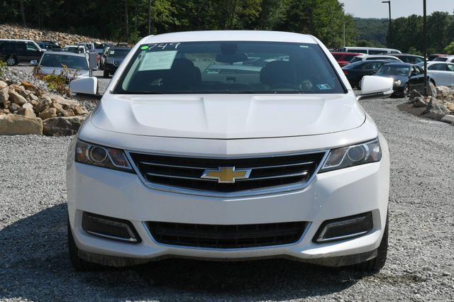 2018 Chevrolet Impala LT Naugatuck, Connecticut 7