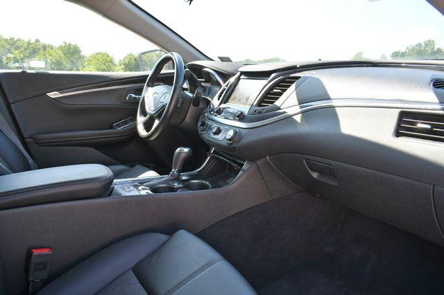 2018 Chevrolet Impala LT Naugatuck, Connecticut 8