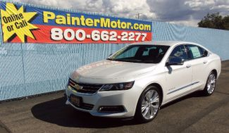 2018 Chevrolet Impala Premier Nephi, Utah 1