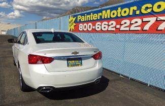 2018 Chevrolet Impala Premier Nephi, Utah 4