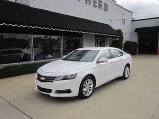 2018 Chevrolet Impala LT in Richmond, MI 48062
