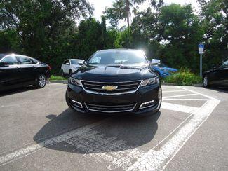 2018 Chevrolet Impala Premier SEFFNER, Florida
