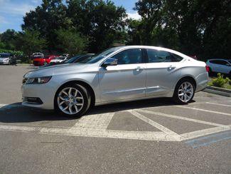 2018 Chevrolet Impala Premier SEFFNER, Florida 4
