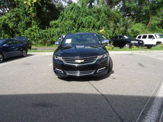 2018 Chevrolet Impala Premier SEFFNER, Florida 10