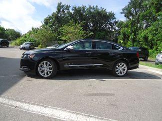 2018 Chevrolet Impala Premier SEFFNER, Florida 5