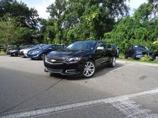 2018 Chevrolet Impala Premier SEFFNER, Florida 6