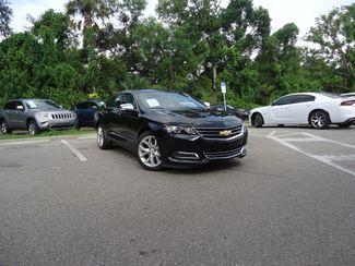 2018 Chevrolet Impala Premier SEFFNER, Florida 9