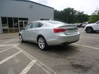 2018 Chevrolet Impala Premier SEFFNER, Florida 11