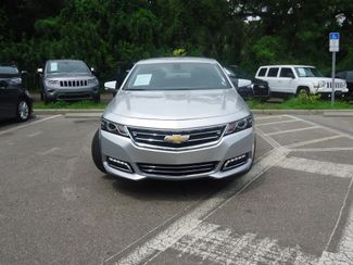 2018 Chevrolet Impala Premier SEFFNER, Florida 7
