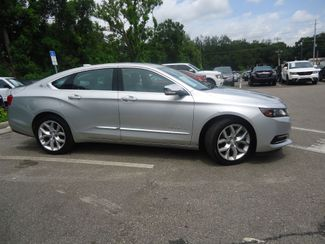 2018 Chevrolet Impala Premier SEFFNER, Florida 8