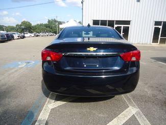 2018 Chevrolet Impala LT V6 SEFFNER, Florida 12