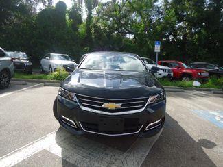 2018 Chevrolet Impala LT V6 SEFFNER, Florida 6