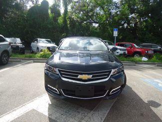 2018 Chevrolet Impala LT V6 SEFFNER, Florida 9