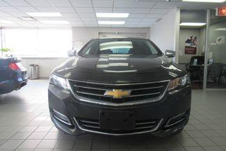 2018 Chevrolet Impala W/ NAVIGATION SYSTEM/ BACK UP CAM Premier Chicago, Illinois 1
